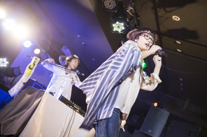 Red stage charisma com ぐるぐるtoiro2014